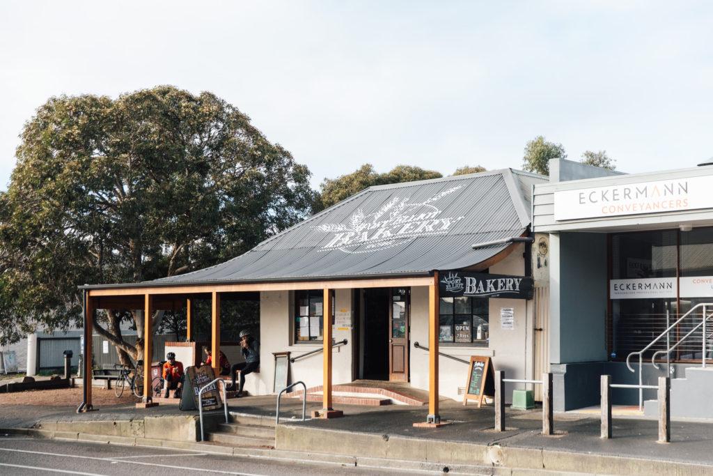 Port Elliot Bakery