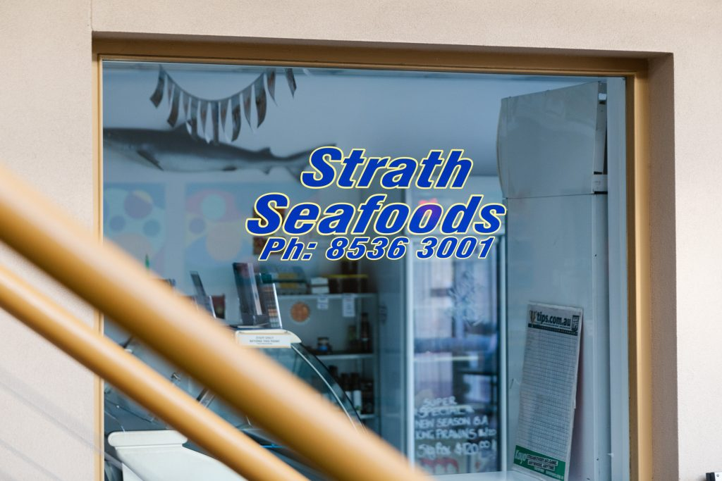 Strath Seafoods
