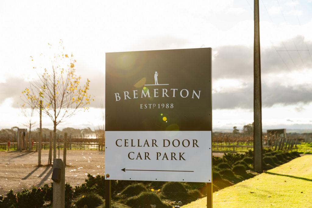 Bremerton Wines