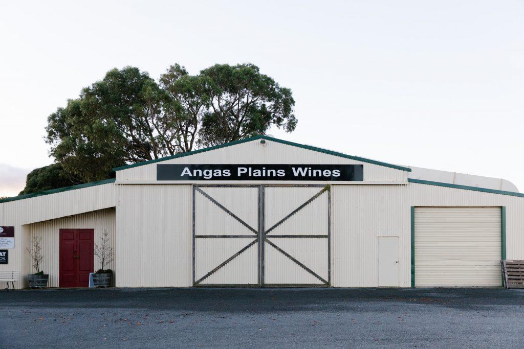 Angas Plains Wines