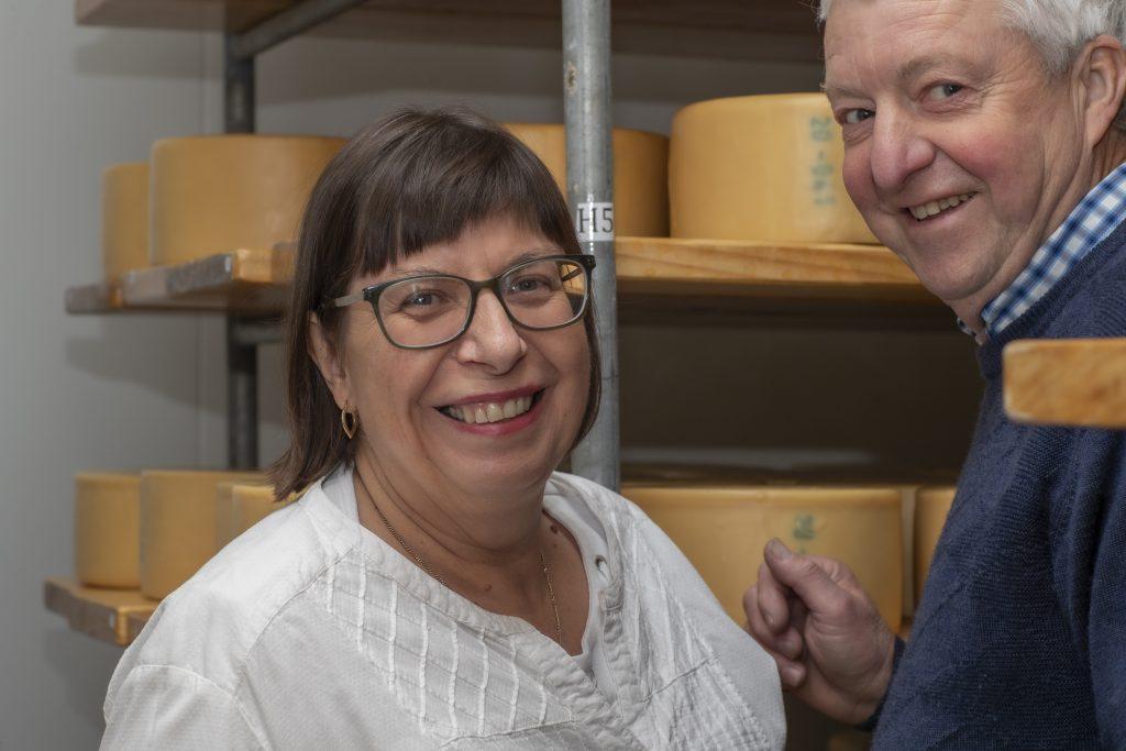 Alexandrina Cheese Company