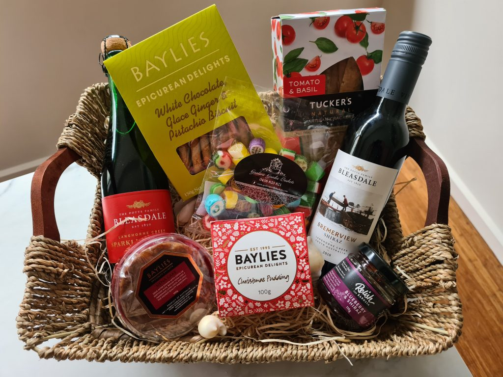 Goolwa Goodie Baskets