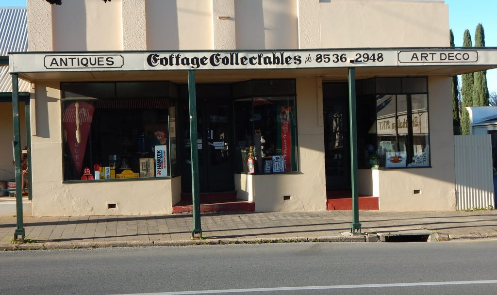 Cottage Collectables