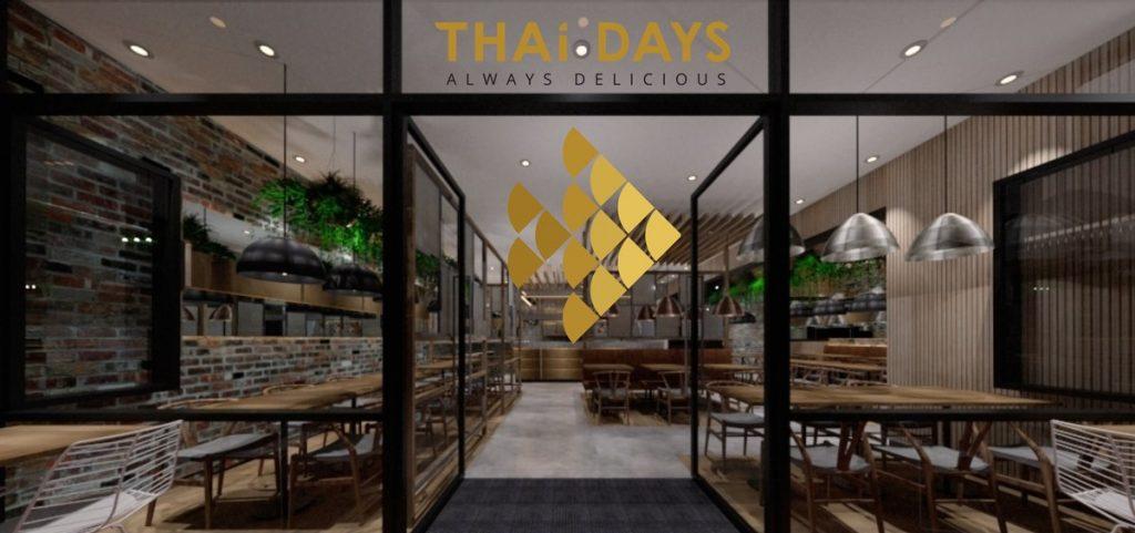 THAi Days
